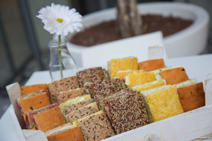 Catering Lokaal 26-11-2015