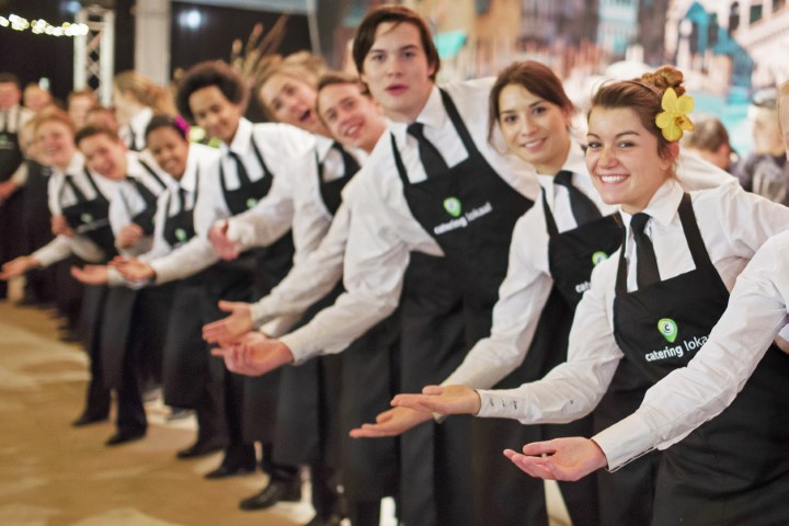 Catering-Lokaal-Hospitality